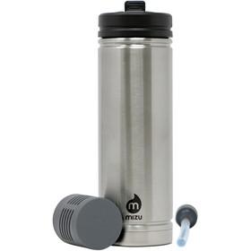 MIZU V7 360 Adventure Kit Insulated Bottle 620ml, stainless